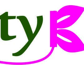 Nro 13 kilpailuun Design a logo for a flower delivery service käyttäjältä nurzakiy