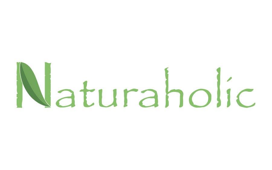 Penyertaan Peraduan #                                        45                                      untuk                                         Logo Design for a Natural Blog and skincare line