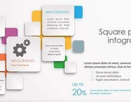 Nro 10 kilpailuun Design a Facebook landing page käyttäjältä alexxanderron