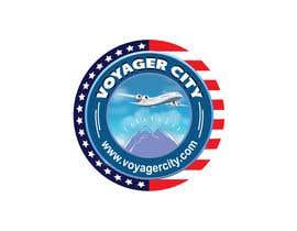 Nro 150 kilpailuun Design a Logo (Voyager City) käyttäjältä nproduce