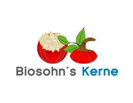#36 for Design eines Logos for Biosohn´s Kerne af billahdesign