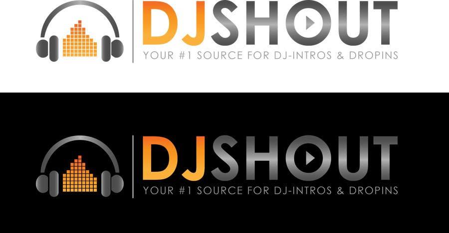 Inscrição nº 16 do Concurso para Logo Design for audio production site