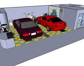 nº 5 pour I need help to design a cool ECO car wash par vinodpk2013