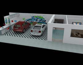 nº 8 pour I need help to design a cool ECO car wash par syncmedia