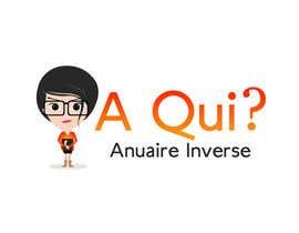 #269 para Concevez un logo for ANNUAIRE INVERSE GRATUIT por NoLogo