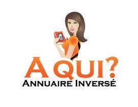 #236 cho Concevez un logo for ANNUAIRE INVERSE GRATUIT bởi ahmedhussaing