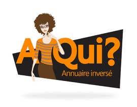 #307 for Concevez un logo for ANNUAIRE INVERSE GRATUIT af carlosbatt