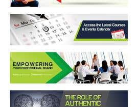 MehrdadPN tarafından Design 4 website banners - Public Sector Professionals için no 18