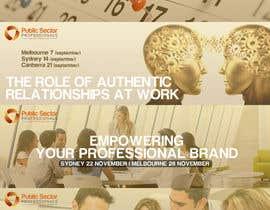 dentakeaway tarafından Design 4 website banners - Public Sector Professionals için no 24