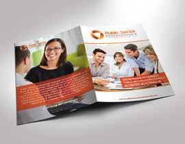 HebaWadud tarafından Design a Brochure ( DL & A4 format) - About Us - Public Sector Professionals için no 30