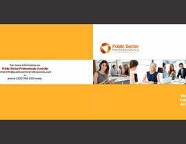 Nro 12 kilpailuun Design a Brochure ( DL & A4 format) - About Us - Public Sector Professionals käyttäjältä sandeepstudio