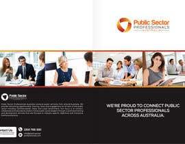 Nro 31 kilpailuun Design a Brochure ( DL & A4 format) - About Us - Public Sector Professionals käyttäjältä DairenMira