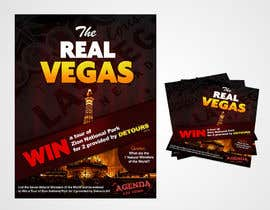 #24 for Graphic Design for Vegas based contest af AbdOcreA