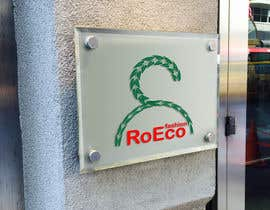 "allWebDesignPro tarafından design a logo for ""RoEco Fashion için no 65"