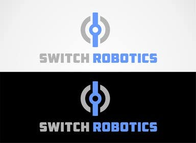#30 para Design a Logo for Switch Robotics por eltorozzz