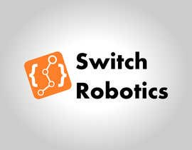 #32 para Design a Logo for Switch Robotics por iukaeru