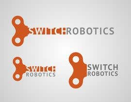 #84 for Design a Logo for Switch Robotics af kon888