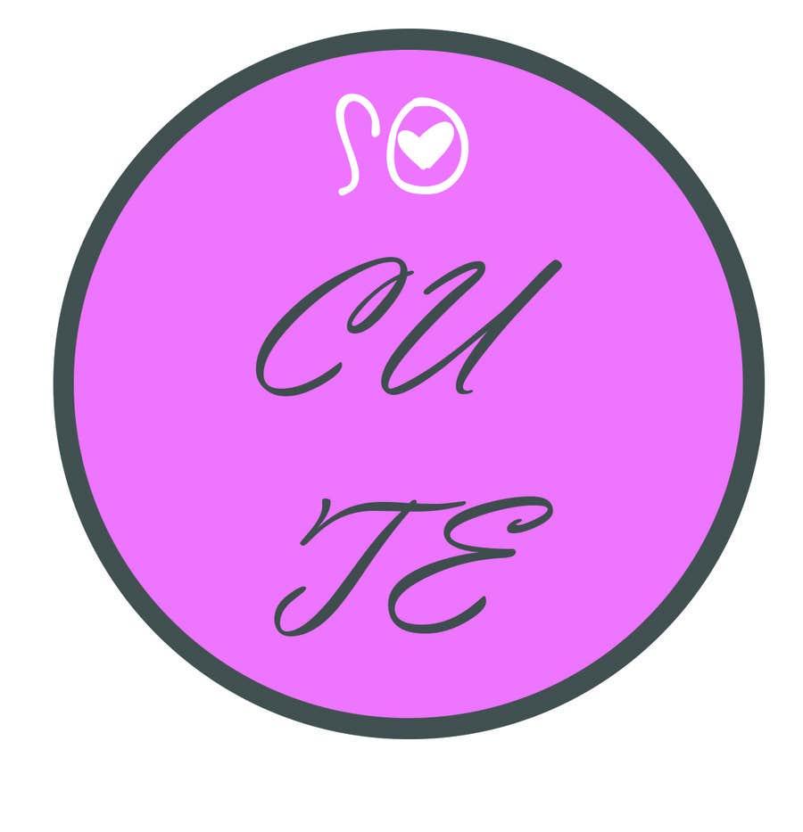 Kilpailutyö #15 kilpailussa Design a Logo for a manicure center