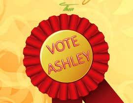 Nro 10 kilpailuun A5 flyer for student election käyttäjältä denizkaja