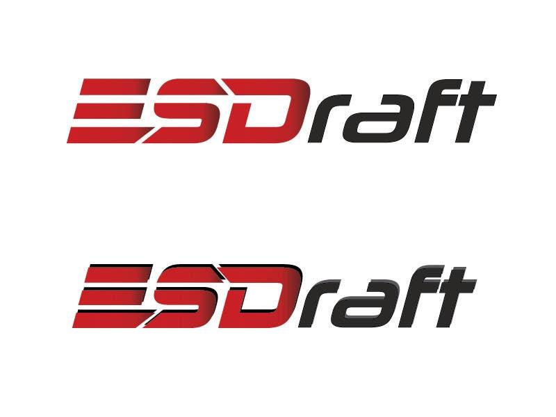 Konkurrenceindlæg #                                        53                                      for                                         Design a Logo for Esport website