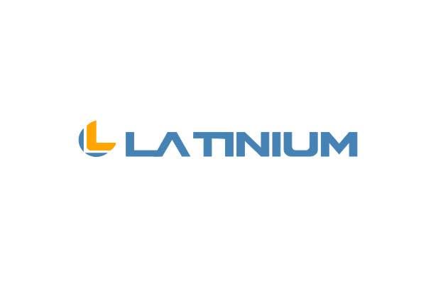 Proposition n°18 du concours Diseñar un logotipo producto LATINIUM