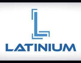 Nro 27 kilpailuun Diseñar un logotipo producto LATINIUM käyttäjältä Meer27