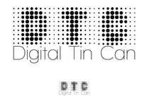 Logo Design Kilpailutyö #78 kilpailuun Design a Logo for Digital Tin Can