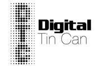 Logo Design Kilpailutyö #79 kilpailuun Design a Logo for Digital Tin Can