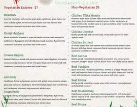 veljkoilic tarafından Design an Advertisement: Create a Restaurant Lunch Menu için no 8