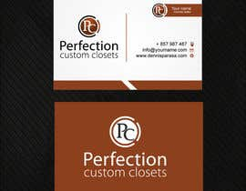 #28 para Design a Logo for Closet Company por mdreyad