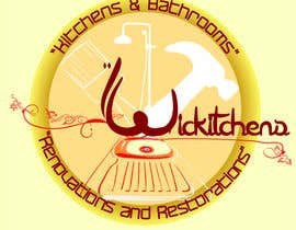 #14 for Design a Logo for Kitchen Remodeling Company by iliemitrea