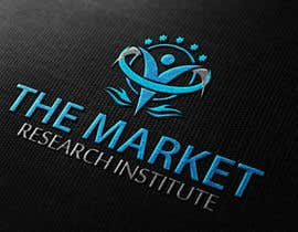 #22 for Design a Logo for The Market Research Institute af daebby