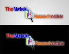 #10 untuk Design a Logo for The Market Research Institute oleh Naziadesign