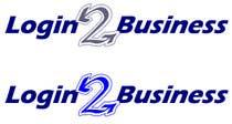 Graphic Design Конкурсная работа №56 для Logo Design for Login2BusinessLive.com ( not yet live)