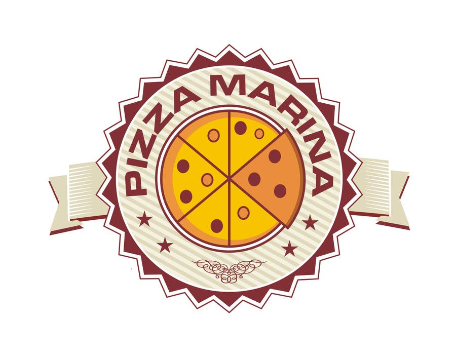 #76 for Design a Logo for pizza shop by shobbypillai