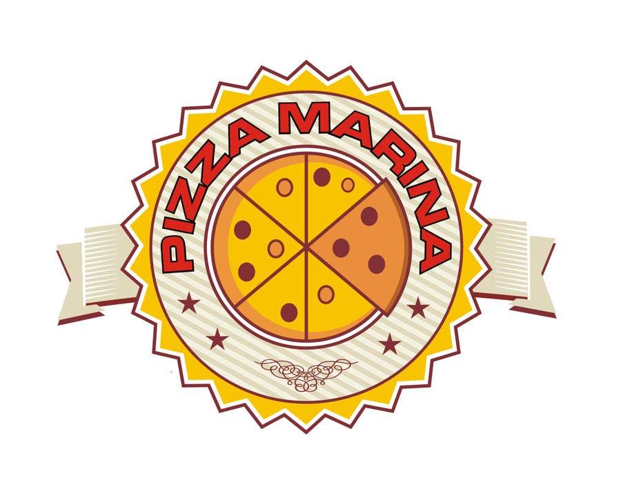 Bài tham dự cuộc thi #                                        77                                      cho                                         Design a Logo for pizza shop