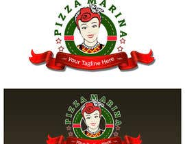 #81 for Design a Logo for pizza shop by ayubouhait