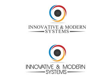 #292 for Design a Logo for Innovative & Modern Systems by rraja14