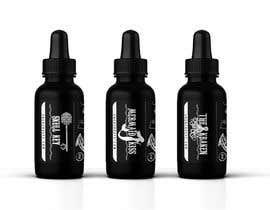 Nro 3 kilpailuun Label Design for e-liquid käyttäjältä alberhoh