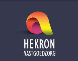 #39 for Design a Logo for Hekron af NihalUX