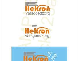 #64 for Design a Logo for Hekron af rock123a
