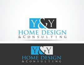 Nro 26 kilpailuun Logo for an interior design company käyttäjältä AVADA38