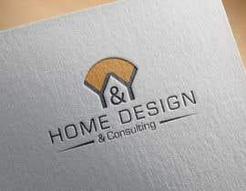 Nro 16 kilpailuun Logo for an interior design company käyttäjältä qdoer