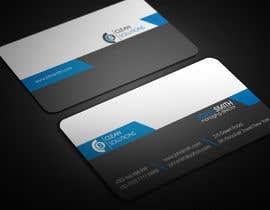 Nro 71 kilpailuun Business Card - Clean Solutions käyttäjältä OviRaj35