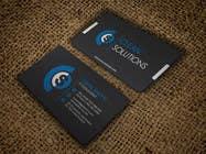 Business Card - Clean Solutions için Graphic Design99 No.lu Yarışma Girdisi