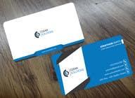 Business Card - Clean Solutions için Graphic Design79 No.lu Yarışma Girdisi