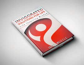 Nro 10 kilpailuun Design a Creative Book Cover for a New Book käyttäjältä healthplus
