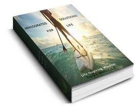 Nro 8 kilpailuun Design a Creative Book Cover for a New Book käyttäjältä mdahmed2549