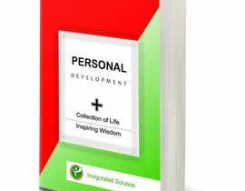 Nro 13 kilpailuun Design a Creative Book Cover for a New Book käyttäjältä PrettyJennie
