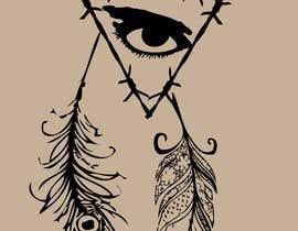 Nro 5 kilpailuun design a tattoo käyttäjältä vojce99